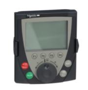 Remote graphic terminal
